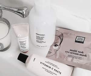 101, acne, and beauty image