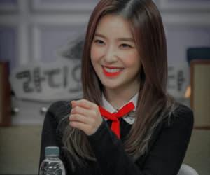 joohyun and irene image