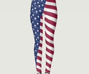 clothing, leggins, and legs image