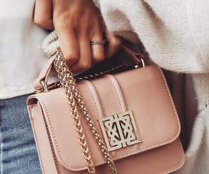 bags, beauty, and dresses image
