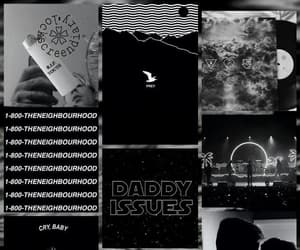 wallpaper, quotes, and the neighbourhood image