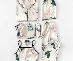 clothes, flowers, and goals image