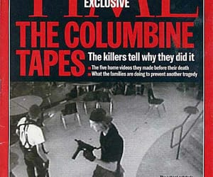 columbine and eric harris image
