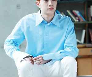 wanna one, wannable, and guanlin image