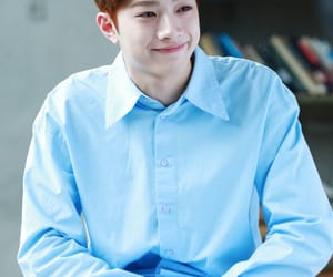 wanna one, guanlin, and wannable image