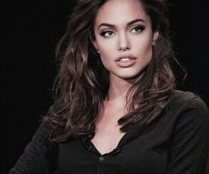 Angelina Jolie, beautiful, and celebrity image