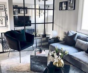 design, interior, and decoration image