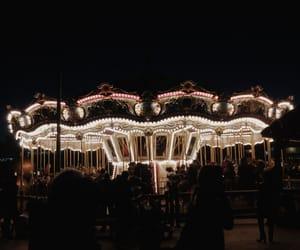 amusement park, Barcelona, and spain image