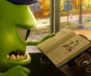 books, cartoons, and pixar image