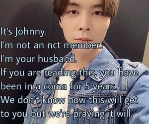 imagine, johnny, and kpop image