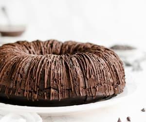cake, chocolate, and desserts image
