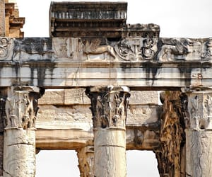 ancient, antiquity, and architecture image