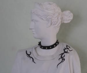 alternative, black, and choker image