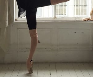 ballerina image