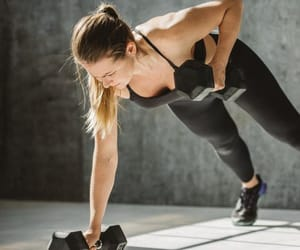 body, booty, and sport image