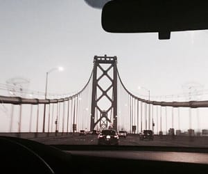 travel and bridge image