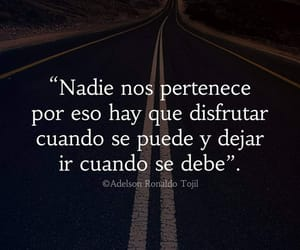 frases de amor and nadie image