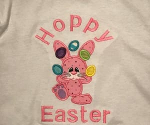 custom, easter bunny, and easter image