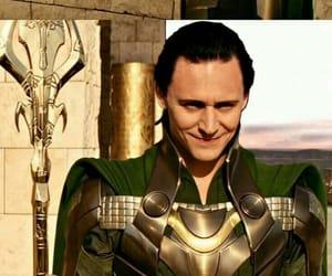 actor, evil, and mischief image