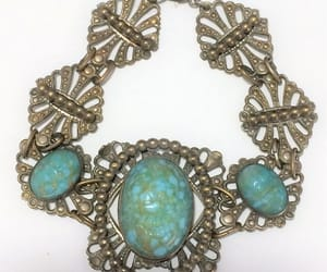 etsy, egyptian revival, and spring summer style image