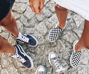 converse, friendship, and Island image