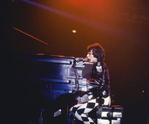 70s, band, and Freddie Mercury image
