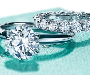 co, jewerly, and tiffany co image