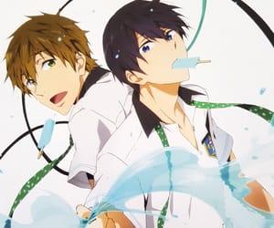 anime, haru, and haruka image