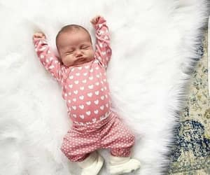 baby, outfit, and style image
