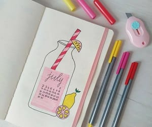 creative, fun, and bujo image