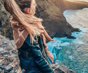Atlantic, beautiful, and ocean image