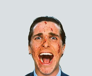 american, Psycho, and americanpsycho image