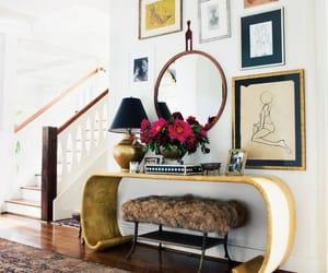 cozy, interior design, and house interior image