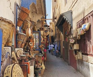 fashion, morocco, and photo image
