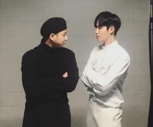 kpop, jaehwan, and kim jaehwan image