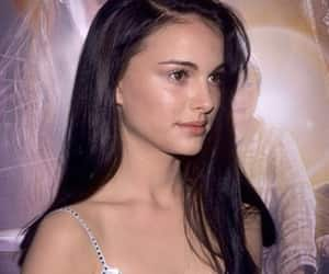 natalie portman, pretty, and actress image