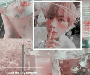 aesthetic, bts, and taehyung image