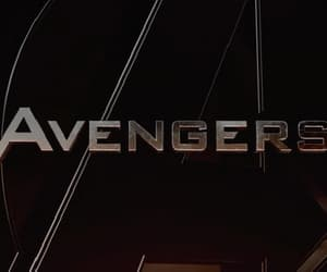 Avengers, intro, and gif image