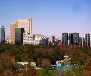 Mexico City, ciudad de mexico, and travel image