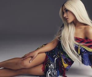 brunette, celebrity, and singer image