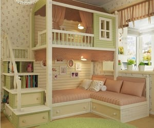 bedroom, designs, and furniture image