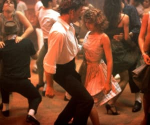 movie, dance, and dirty dancing image