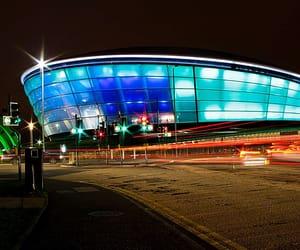arena, auditorium, and Great Britain image
