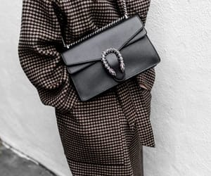 bag, chic, and clothes image