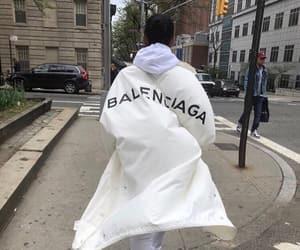 Balenciaga, fashion, and aesthetic image