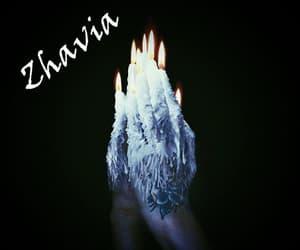 music and zhavia image
