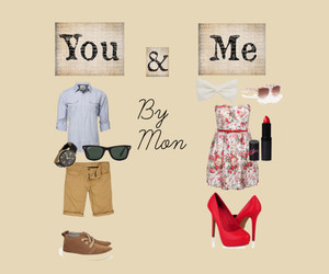 you and me image