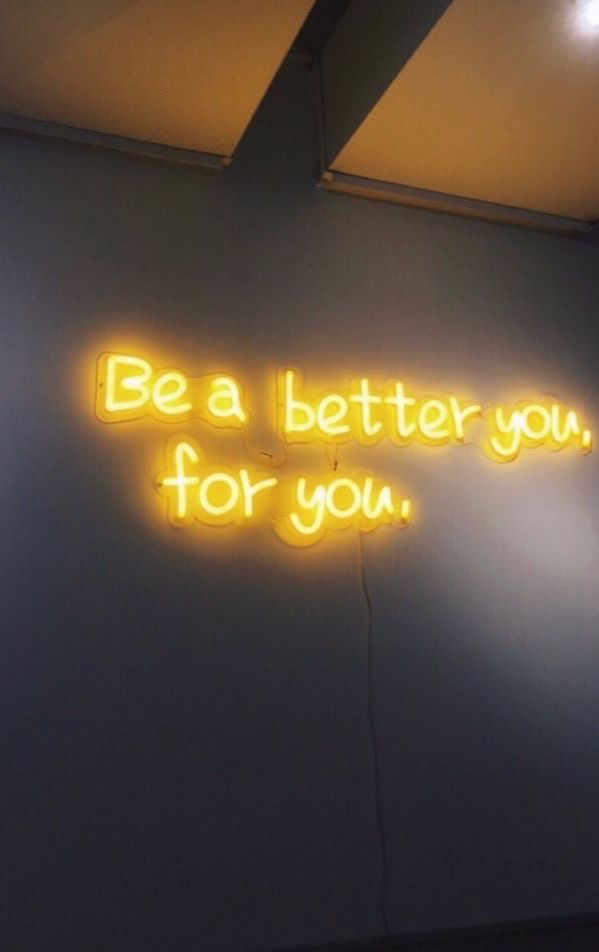 4921b9ad0635b HOW TO BE THE BEST VERSION OF YOURSELF 2019 on We Heart It