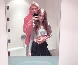 boyfriend, couple, and zayn image