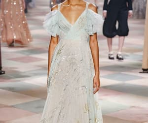 Christian Dior, Couture, and fashion image